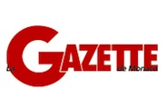 web gazette logo