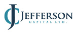 Jefferson Capital Ltd. Logo Design